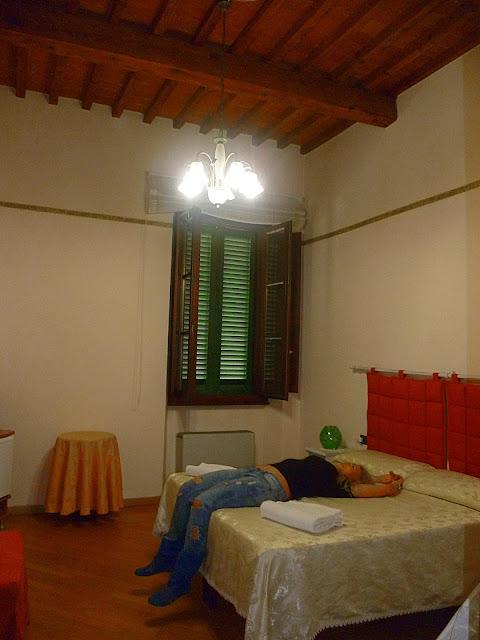 Гостиница - Италия, Флоренция (Italy, Firenze)