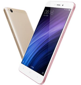 Harga HP Xiaomi Redmi 4a terbaru