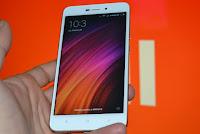 Castiga un telefon Xiaomi Redmi 4A