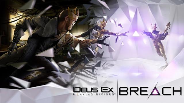 Deus Ex Breach - ALI213