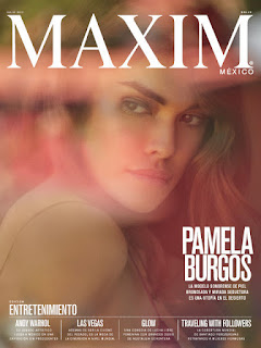 Revista Maxim Mexico - Julio 2017 PDF Digital
