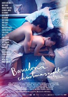 Barcelona Christmas Night (2015) หยุดเหงาที่บาร์เซฯ