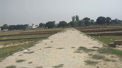 Residential Land / Plot in Taramandal, Gorakhpur