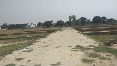 Residential Land / Plot in Taramandal, Gorakhpur