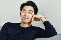 Biodata Gong Yoo pemeran Kim Shin / Goblin