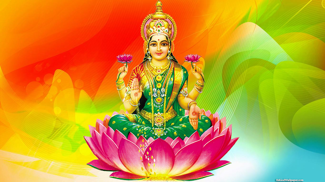 Best Maa Lakshmi  Wallpaper For Desktop