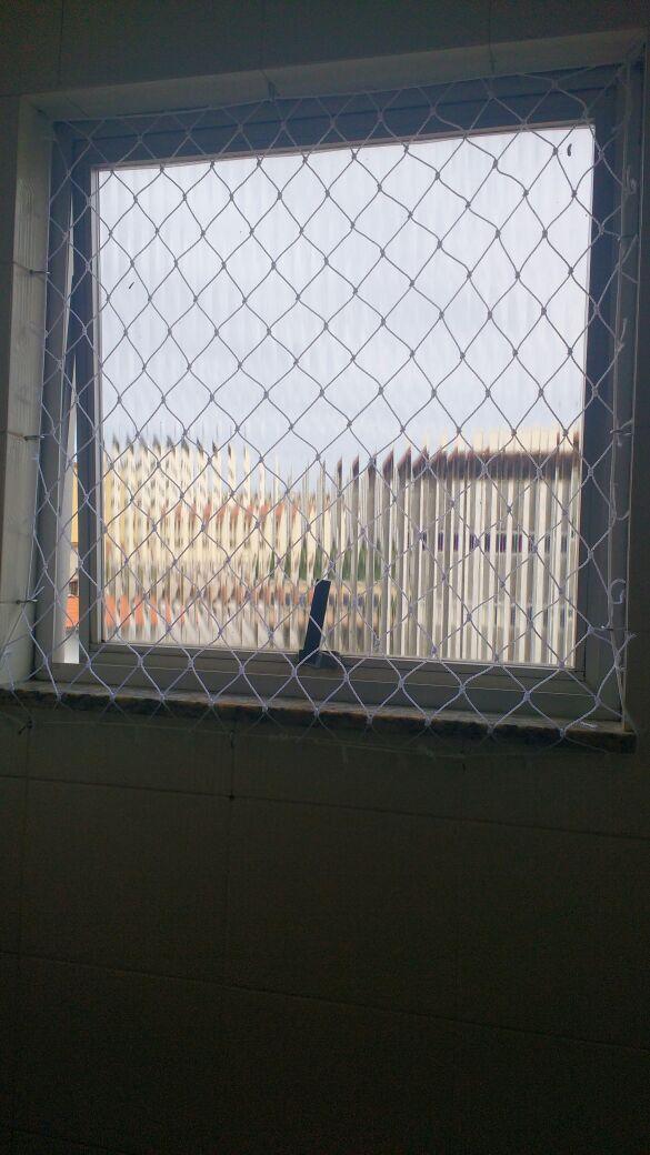 46e24fa631 Trabalhamos com todos os tipos de redes de proteção para janelas