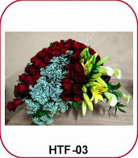 Jual Karangan Bunga Di Manggarai Selatan