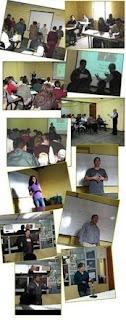 Curso de Oratoria por el Prof. Oscar Ríos Lamas