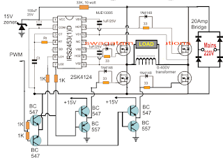 New Numeric Ups Circuit Diagram Numeric
