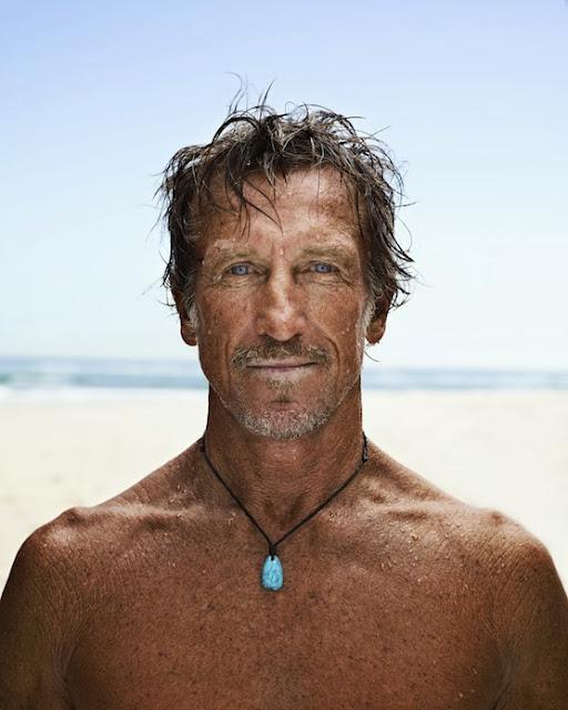 Los viejos surfistas de Kenny Smith