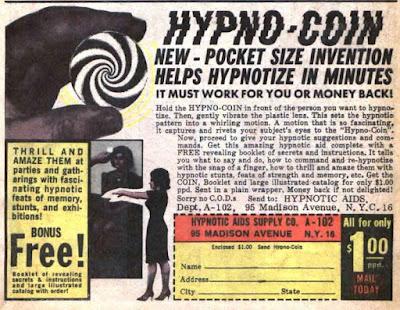 Hypno-Coin