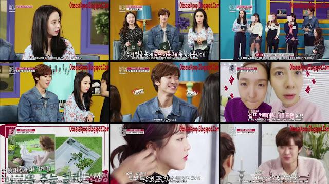 Song Ji-hyo's Beauty View Ep2 Eng Sub