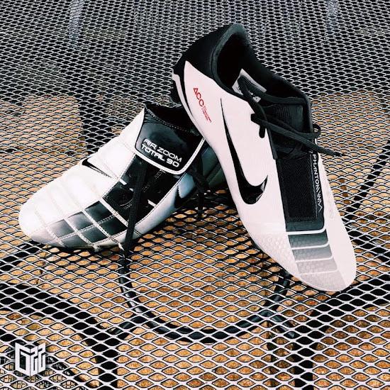 Insane Total 90 Ii Inspired Nike Phantom Venom Future Dna 2020