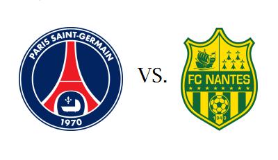 Prediksi Skor PSG vs Nantes 15 Mei 2016 Liga Prancis