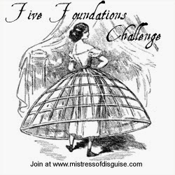 Five Foundations Challenge