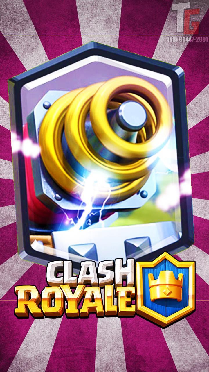 Best 3d Wallpaper Download Wallpapers De Clash Royale Para Seu Celular Tablet Clash