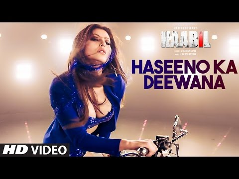 Haseeno Ka Deewana lyrics