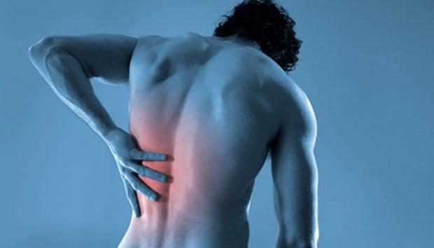 Sakit dan Nyeri Punggung ? Atasi dengan 8 Tips Berikut