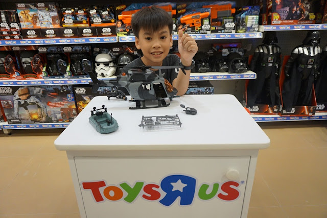 Open Toy Blast On Facebook : Toys r us uptown mall now open dear kitty kittie kath