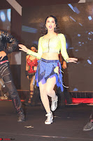 Sunny Leone Dancing on stage At Rogue Movie Audio Music Launch ~  337.JPG