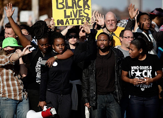 Americans Think Race Relations Are at Their Worst Point in Years, Poll Finds