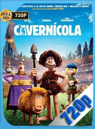 cavernicola (2018) HD [720P] Latino [GoogleDrive] dizonHD