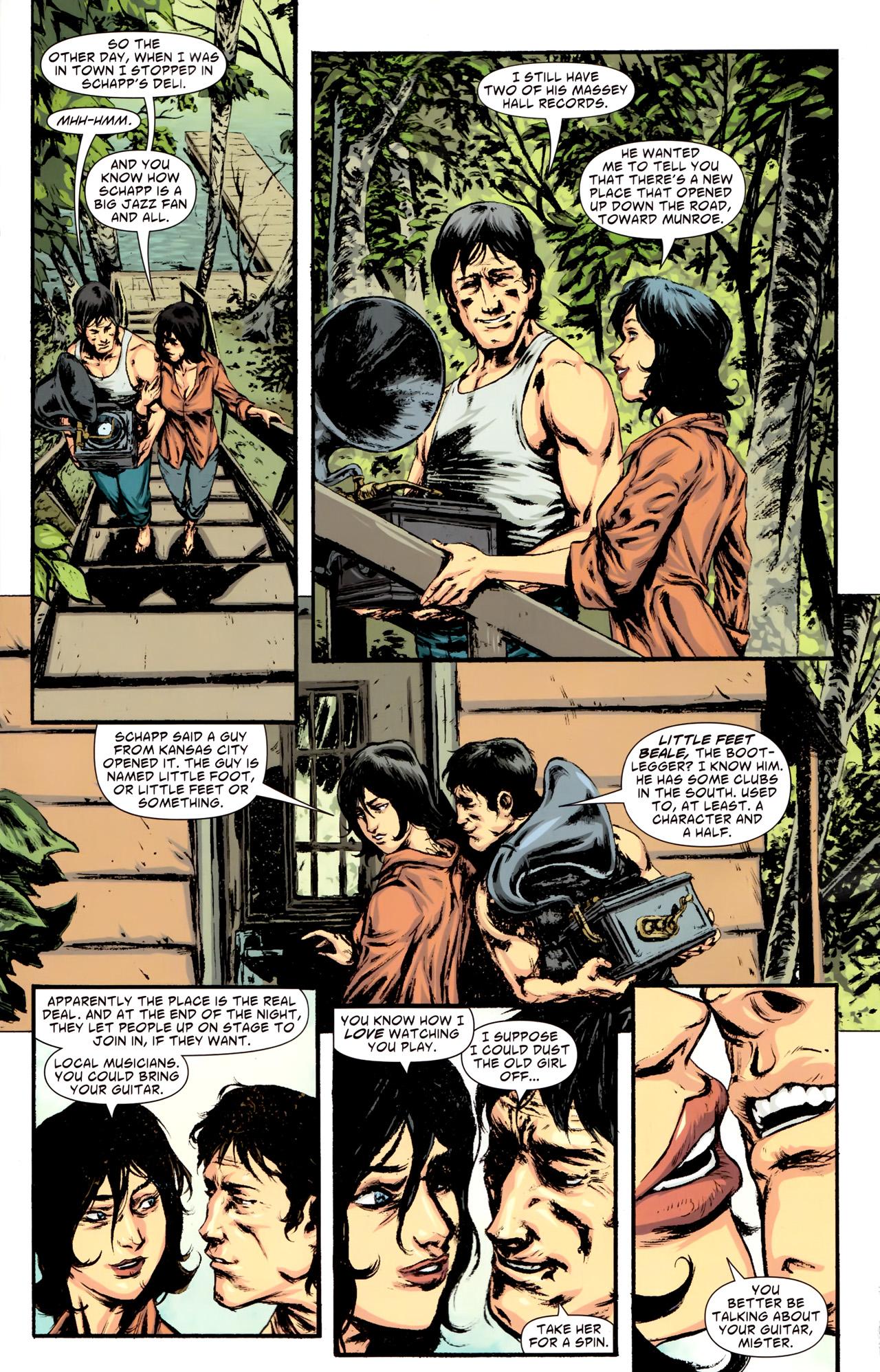 Read online American Vampire comic -  Issue #10 - 7