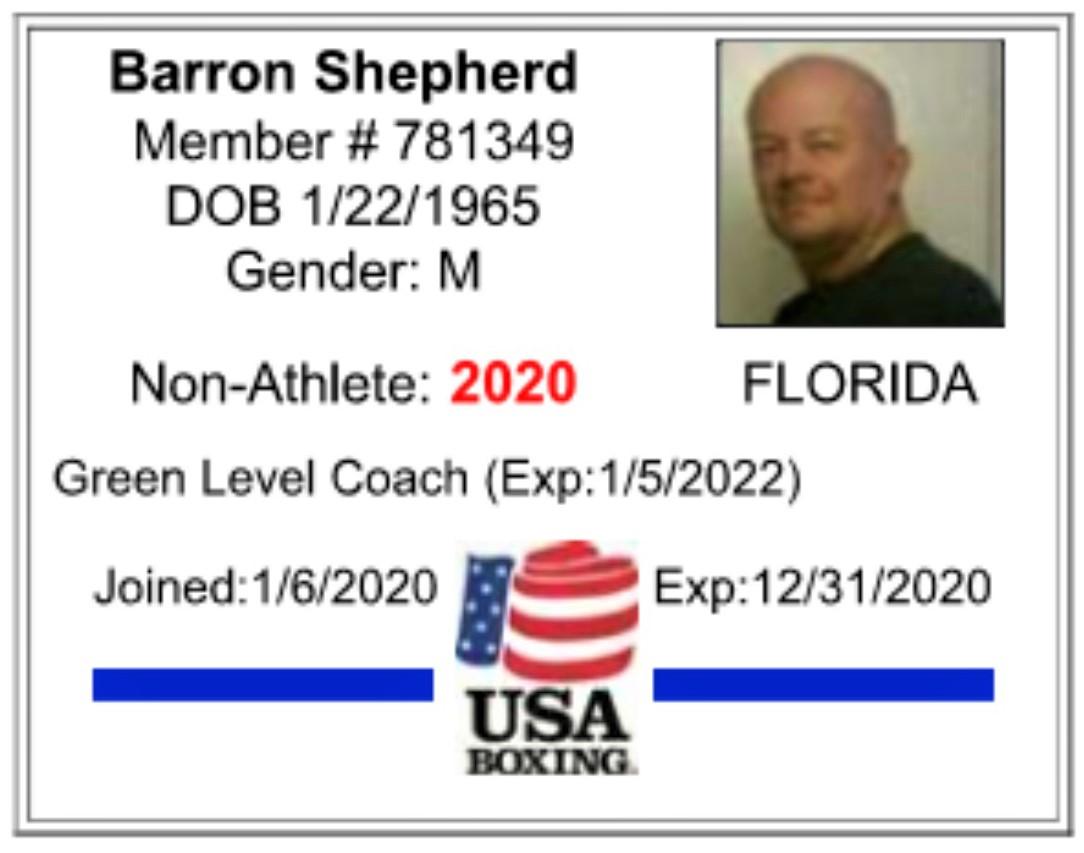 boxing membership kodokan coach judo