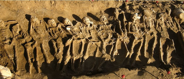 Himera: One of the greatest archaeological discoveries of recent decades emerges from oblivion