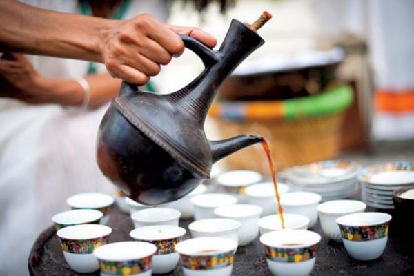 Gaya Unik Minum Kopi di Berbagai Negara Serasa Melekat dengan Nadi