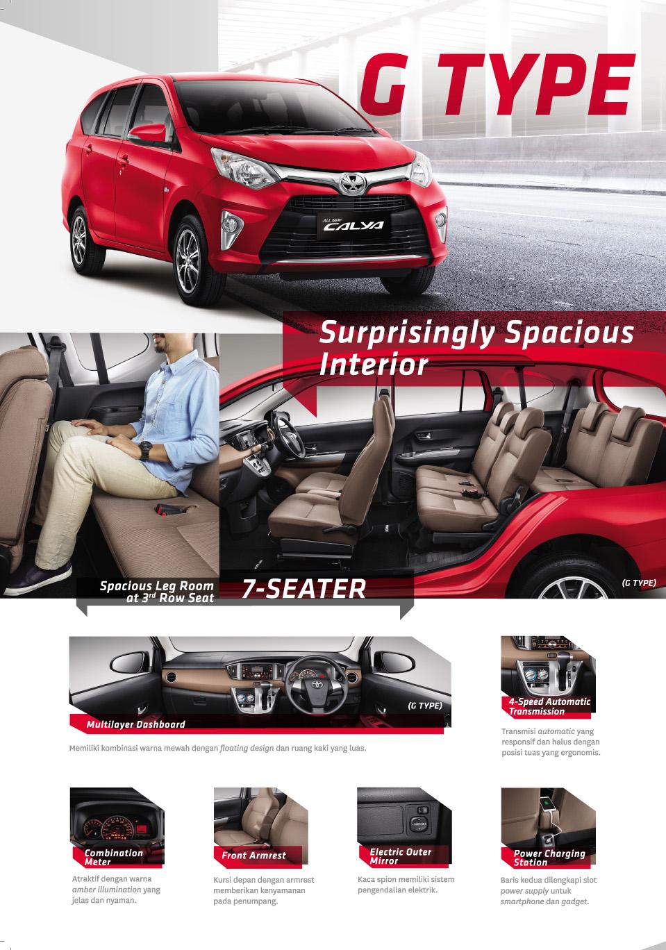 Browsur Toyota Calya Pekanbaru Riau
