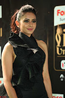 Rakul Preet Singh Sizzles in a Sleeveless Dress at IIFA Utsavam Awards 2017  Day 2  Exclusive 79.JPG