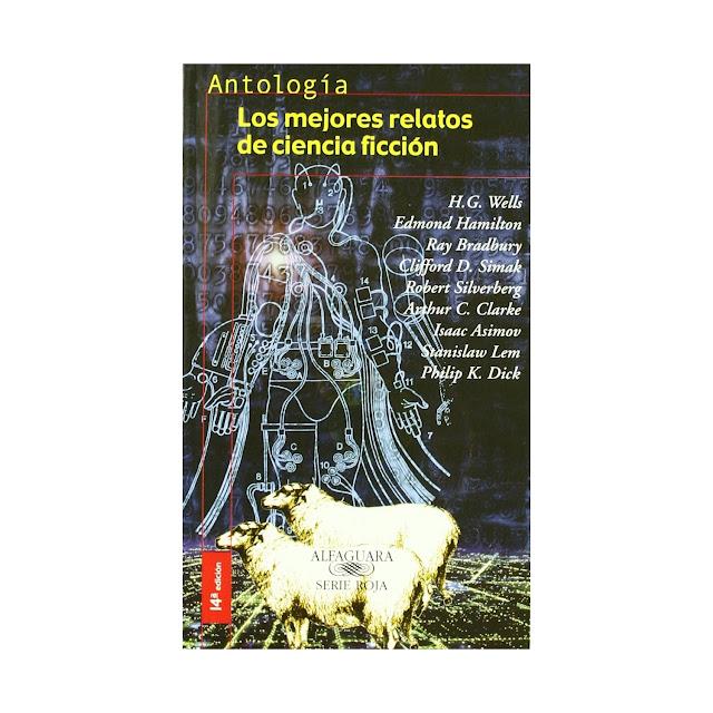 Los Mejores Relatos de Ciencia Ficción - Varios autores