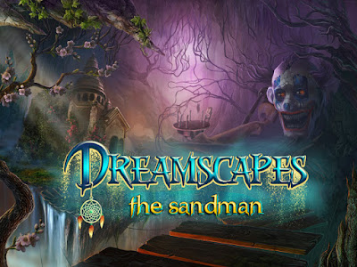 download game dreamscapes the sandman