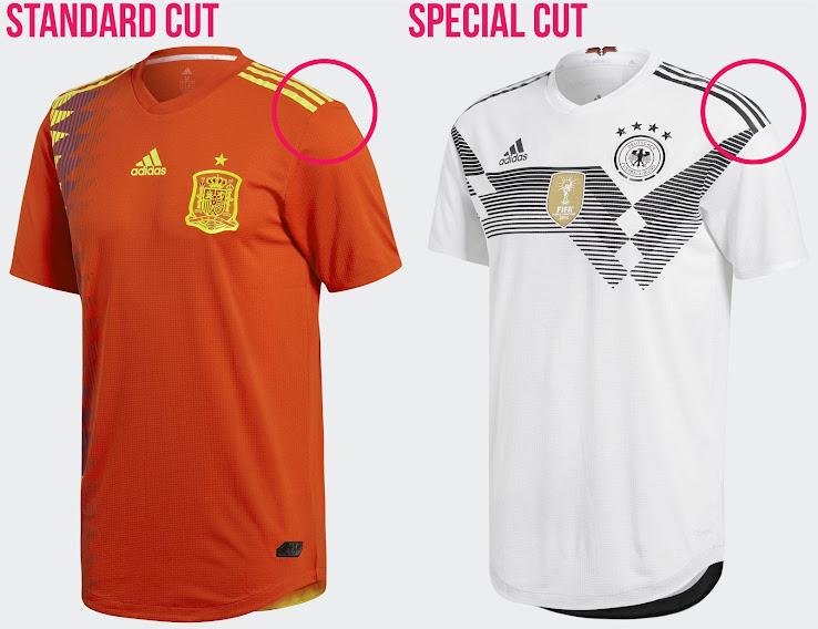 adidas world cup jerseys 2018 germany