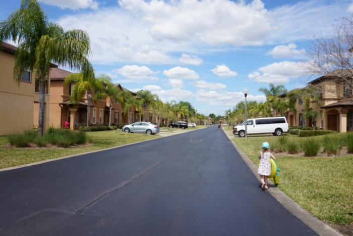 Regal Palms, majoitus Davenport, Orlando