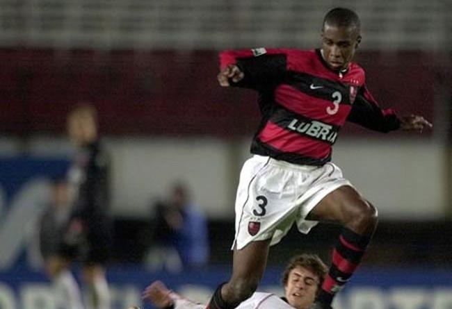 Carpegiani e Juan voltam a trabalhar juntos no Flamengo após 18 anos