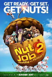 Sinopsis Film Nut Job 2: Nutty by Nature (2017)