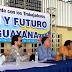 Trabajadores de las Empresas Básicas y expertos en diversas áreas se dieron cita en el encuentro convocado por Andrés Velásquez