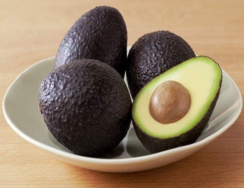 Gambar buah Avocado