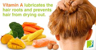 أفضل 7 فيتامينات لمنع تساقط الشعر وحمايه الشعر من التساقط