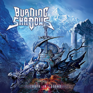 "Το τραγούδι των Burning Shadows ""Day of Darkness"" από το album ""Truth in Legend"""