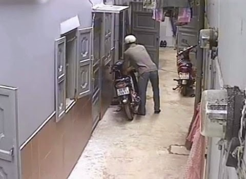 lắp camera giám sát phòng trọ tại Hải Phòng