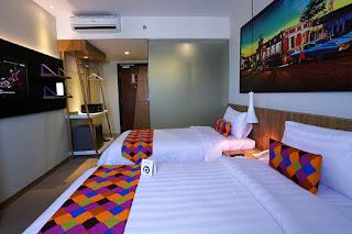 Tjokro style hotel yogyakarta, Hotel di yogyakarta, Hotel di Jogja, Hotel murah di jogja,Hotel murah di yogyakarta, Menginap di jogja, Menginap di yogyakarta, review tjokro style hotel yogyakarta, Wisata Yogyakarta, Wisata jogja, Hotel instagramable, Hotel instagramable di jogja