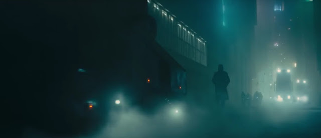 Blade Runner: dal rombocefalo ai visual effects