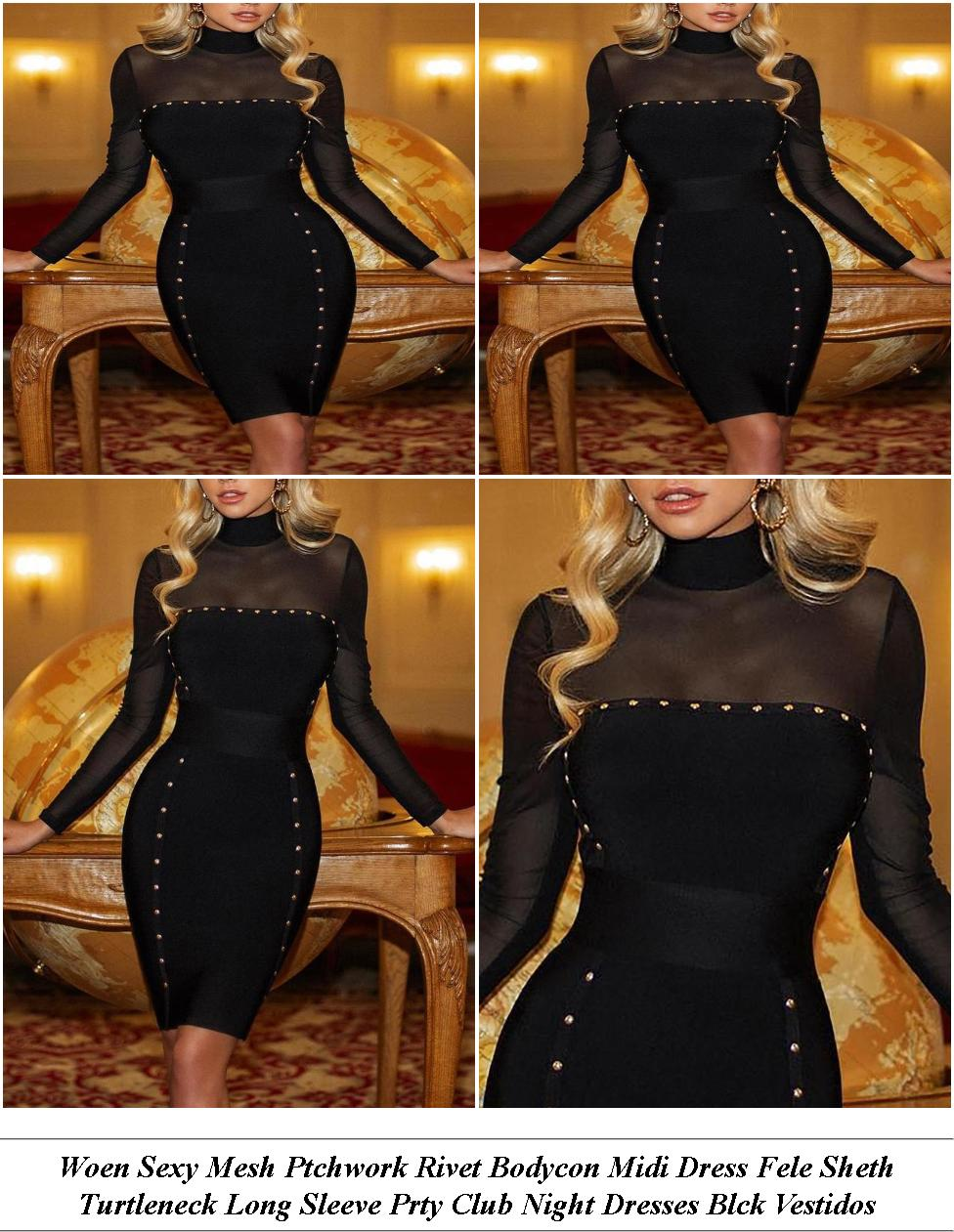 Sexy Maxi Dresses - Summer Maxi Dresses On Sale - Shift Dress - Cheap Womens Summer Clothes