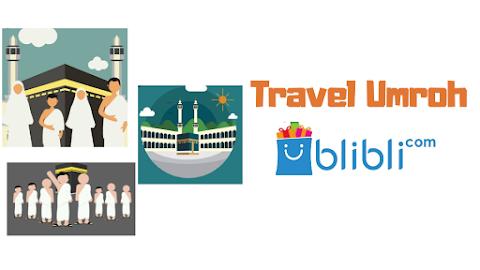 Sempurnakan Niat Beribadah Ke Tanah Suci Bersama Travel Umroh Blibli.com