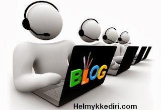 Persiapan Sebelum Belajar Ngeblog