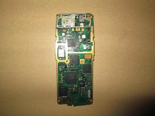 mesin Nokia 8250 jadul baru